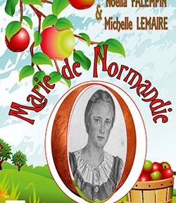 Marie de Normandie