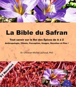 La bible du safran