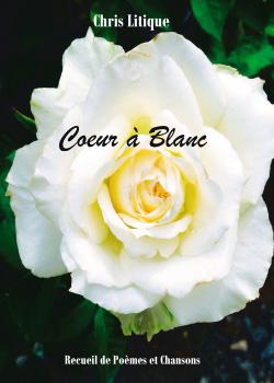 Cœur à Blanc