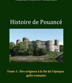 Histoire de Pouancé