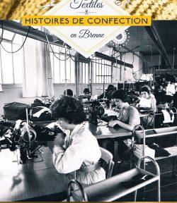 Textiles HISTOIRE DE CONFECTION en Brenne