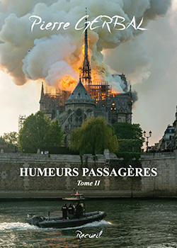 HUMEURS PASSAGERES – TOME 2