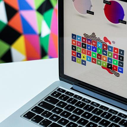 Création Graphique et mise en page