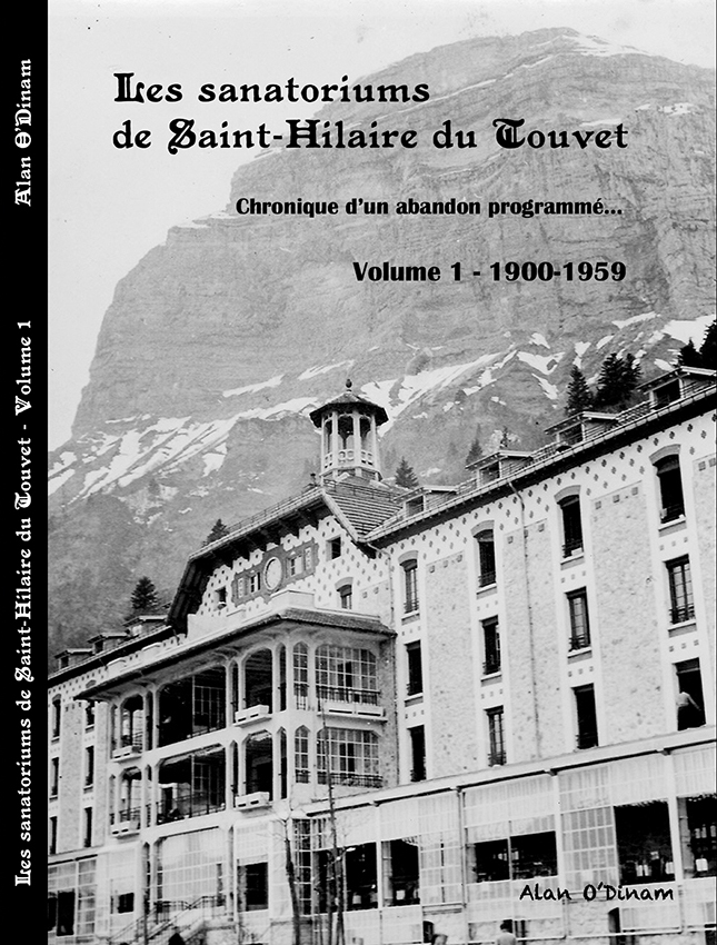 Couverture Sanas-Volume 1Recto