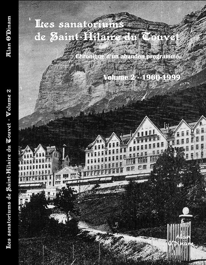 Couverture Sanas-Volume 2Recto
